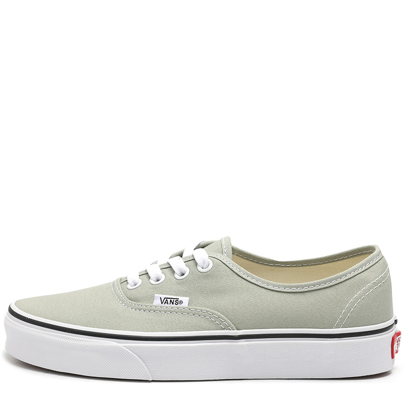 반스 어센틱 (VANS AUTHENTIC (DESERT SAGE)) [VN-0A38EMU62]