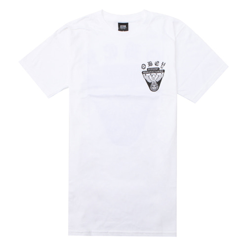 [오베이] OBEY EAGLE SHIELD (WHITE) [163081732-WHT]