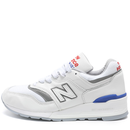 뉴발란스 997 USA (NEW BALANCE 997 USA) [M997CHP]