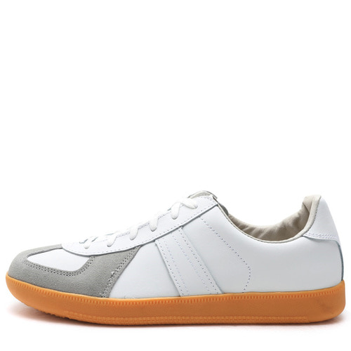 [DP6129] 돔바 아미 트레이너 (ARMY TRAINER (WHITE/GREY)) [G-8201]