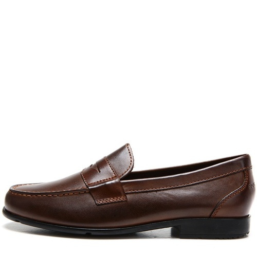 [DP-6050] 락포트 클래식 로퍼 패니 (CLASSIC LOAFER PENNY - DARK BROWN) [M76444]