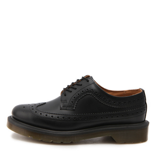 [DP_5933] 닥터마틴 3989 윙팁 (3989 WINGTIP BROGUE - BLACK) [DM_13844001]