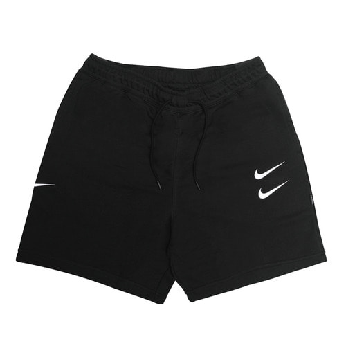 나이키 NSW 스위시 쇼츠 (M NSW SWOOSH SHORT FT) [CJ4883-010]